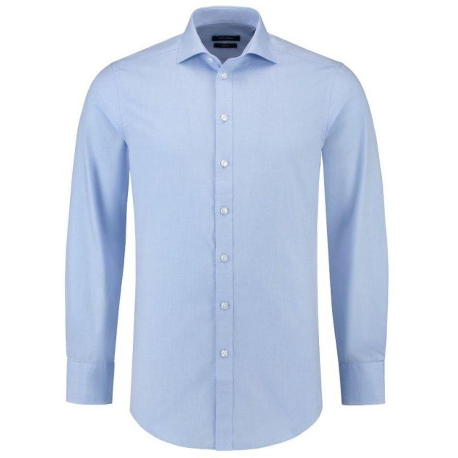 Tricorp – Hemd Slim Fit 705007 Blue Gr. 41/5