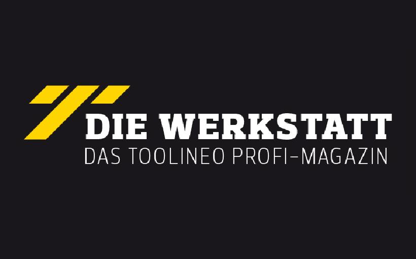 Logo Die Werkstatt