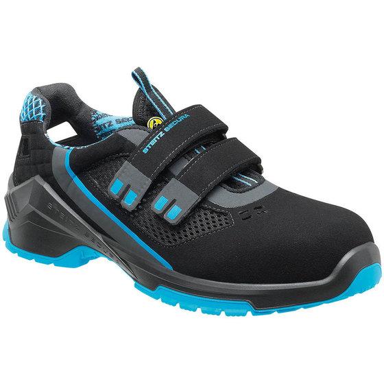 Steitz Secura Sicherheits-Sandale VD PRO 1000 ESD S1
