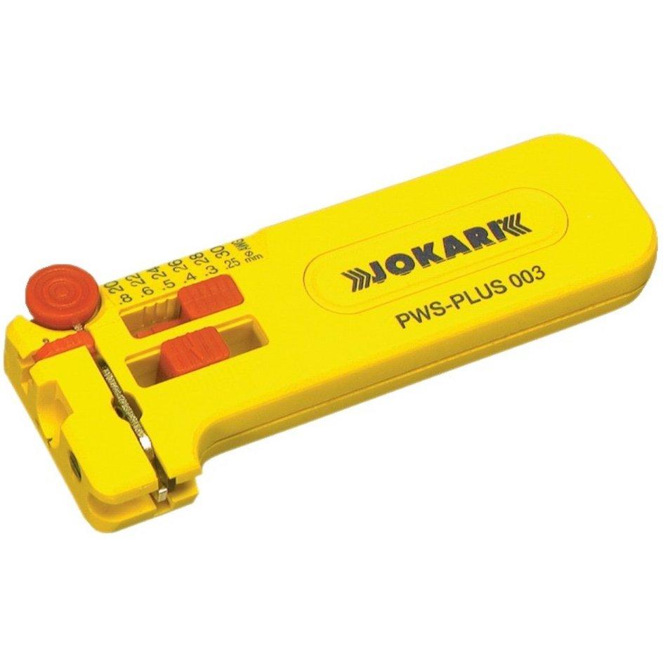 JOKARI® – Abisolierwerkzeug, Mikro-Präzision