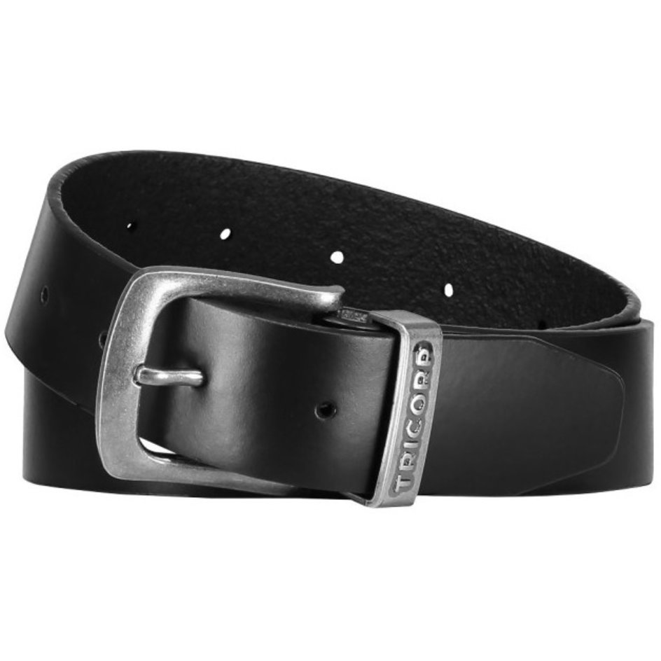 Tricorp – Gürtel aus Leder 652007 Black Gr. 80-110
