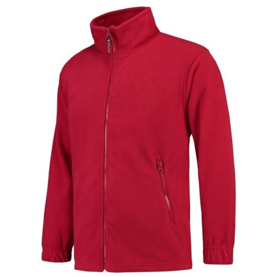 Tricorp – Fleece-Jacke 301002 Red Gr. M