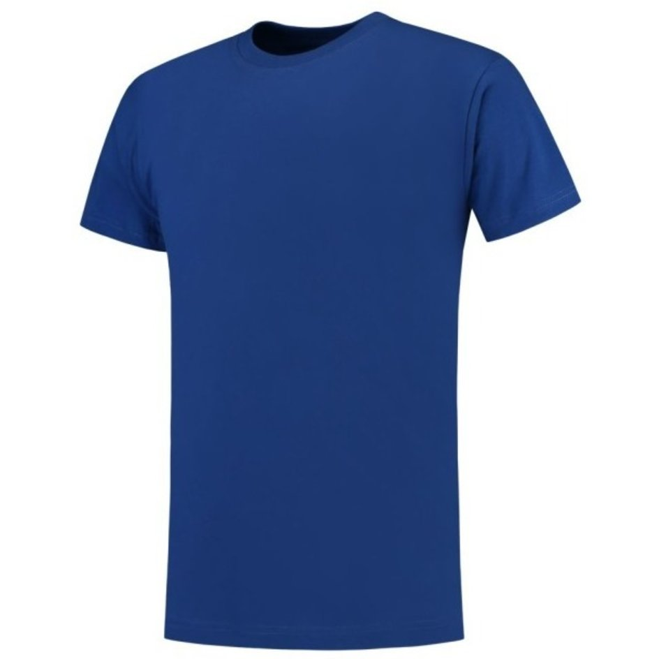 Tricorp – T-Shirt 145g 101001 Royalblue Gr. XL
