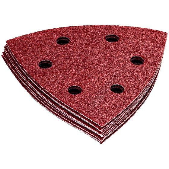 Bosch Schleifpapier Set für GOP Red Wood Top
