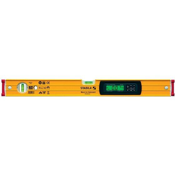STABILA® Elektronik-Wasserwaage 96