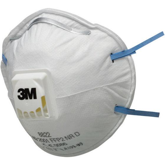 3M™ Feinstaubmaske
