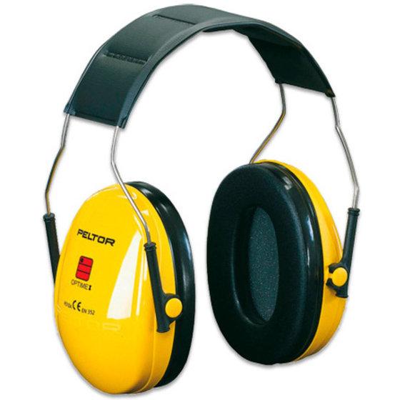 3M™ Kapselgehörschutz PELTOR™ OPTIME™ I H510A