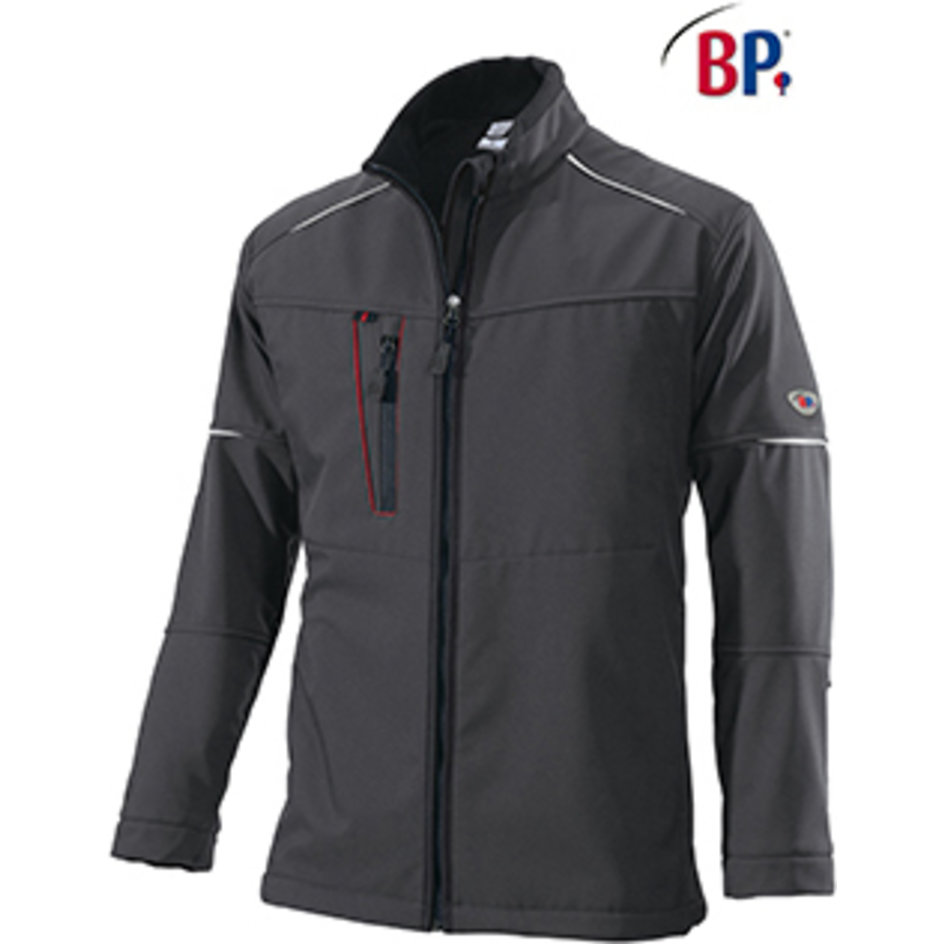 BP® – Softshelljacke