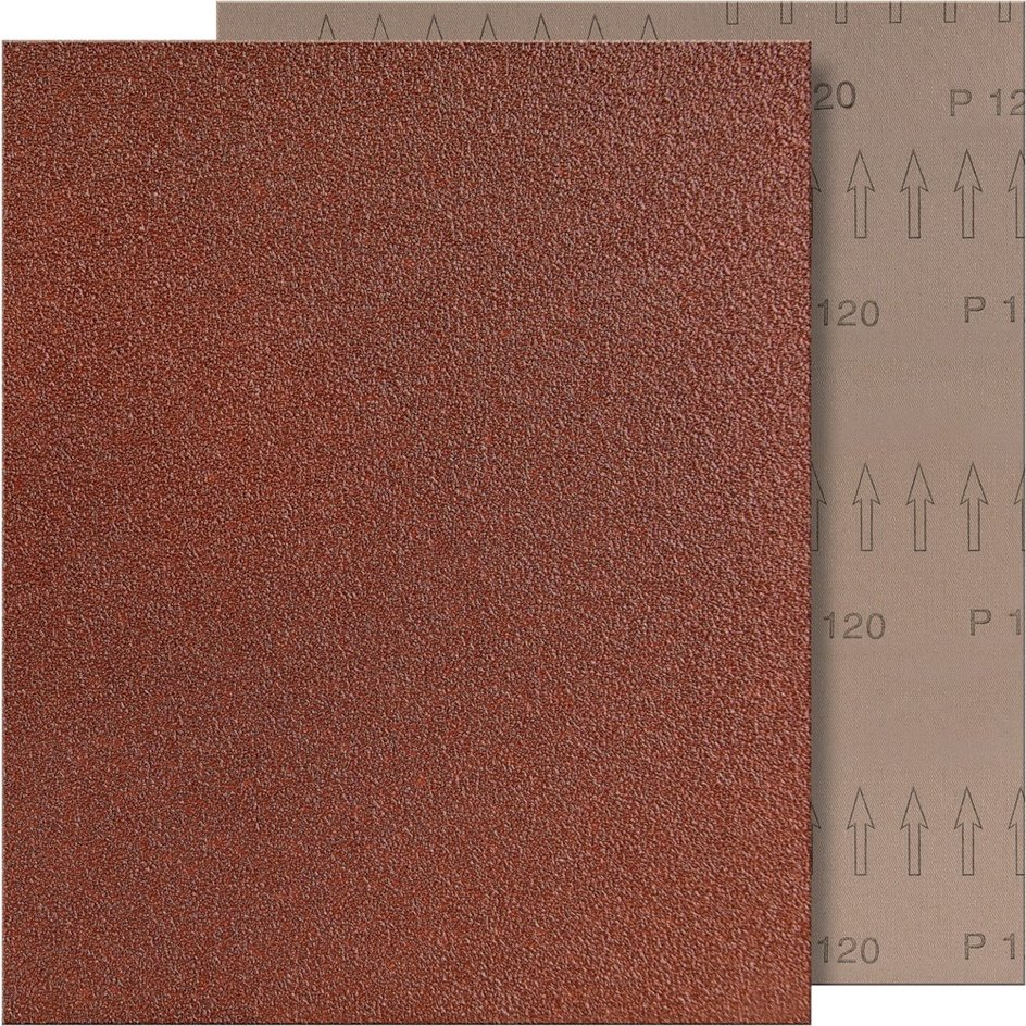 VSM – Schleifgewebe KK114F, braun