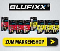 Link zum Markenshop Blufixx