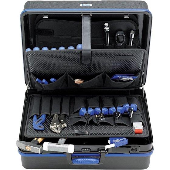 forum® Universal-Werkzeugkoffer 43-teilig