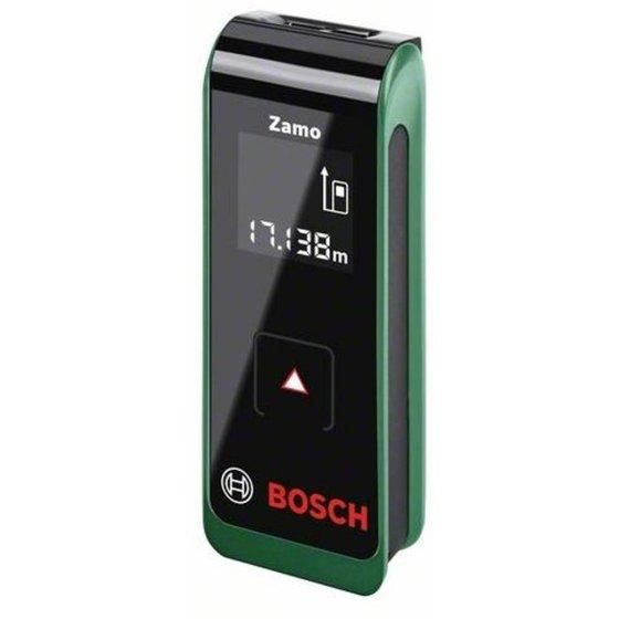 Bosch Laser-Entfernungsmesser Zamo