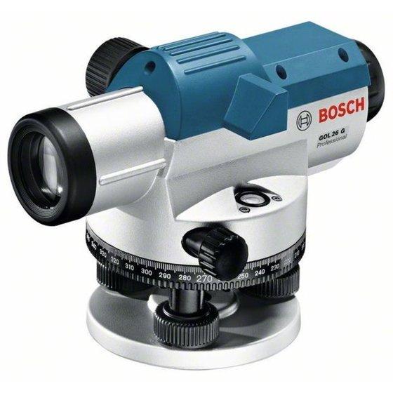 Bosch Nivelliergerät GOL 26 G