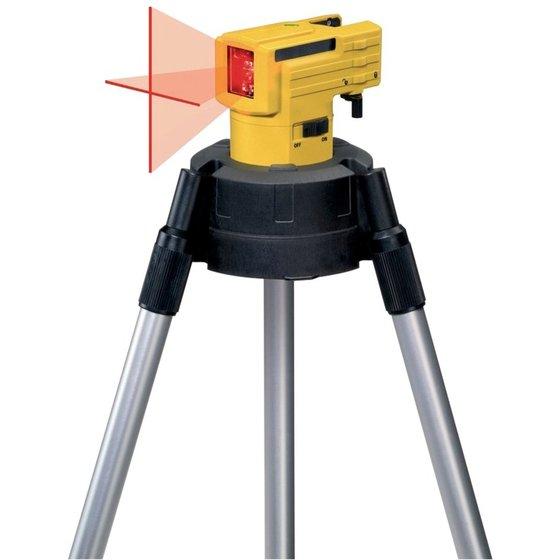STABILA® Kreuz-Linienlaser LAX50
