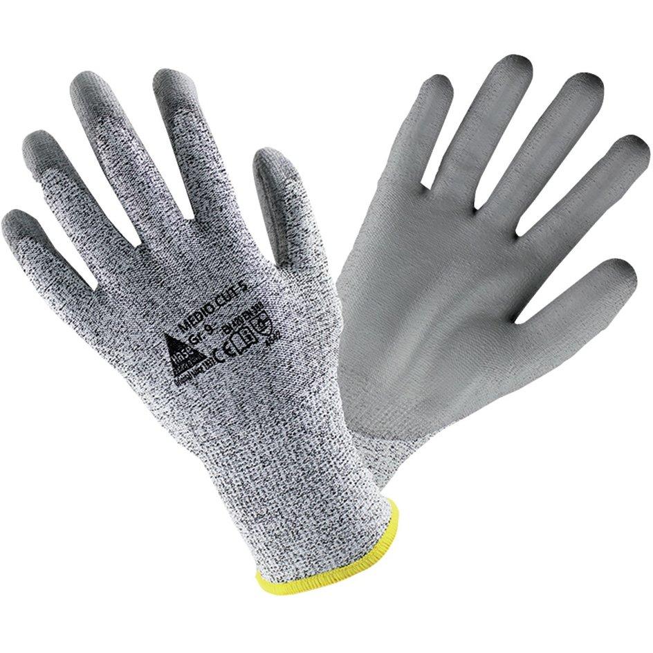 Hase Safety Gloves – Schnittschutzhandschuh Medio Cut 5