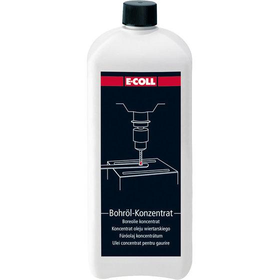 E-COLL Bohrölkonzentrat chlorfrei