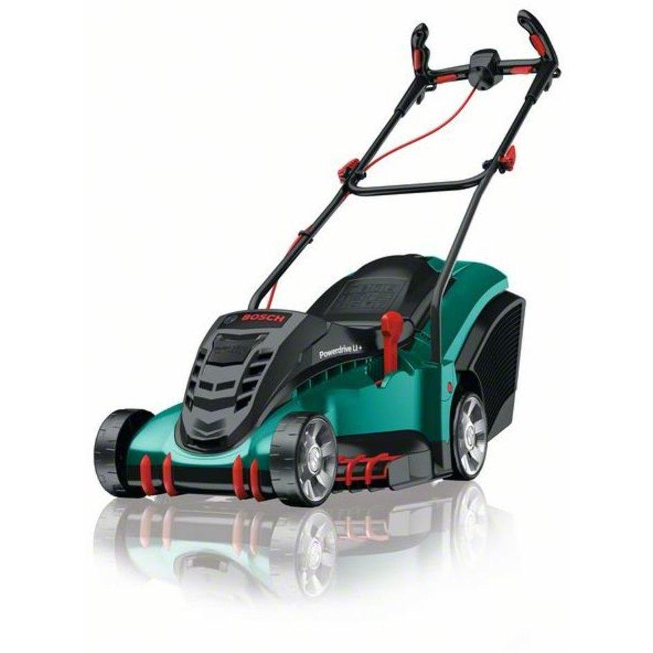 Bosch – Akku-Rasenmäher Rotak 430 LI