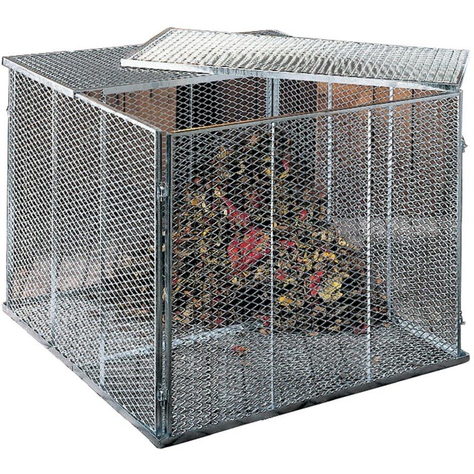 BRISTA – Deckel/Boden zu Komposter