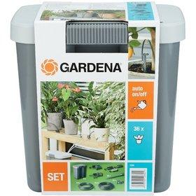 GARDENA Urlaubsbewässerung City Gardening