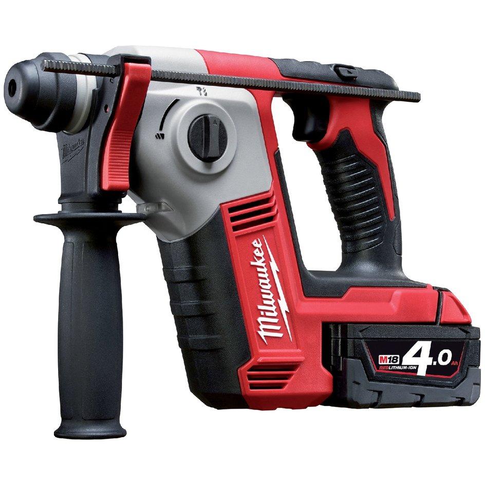 Milwaukee® – Akku-Bohrhammer M18 BH