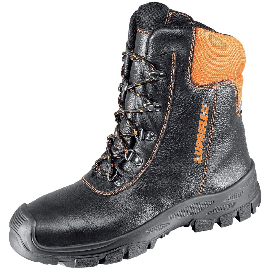 Forstsicherheitsstiefel Eco-Hunter Basic, Lupriflex®