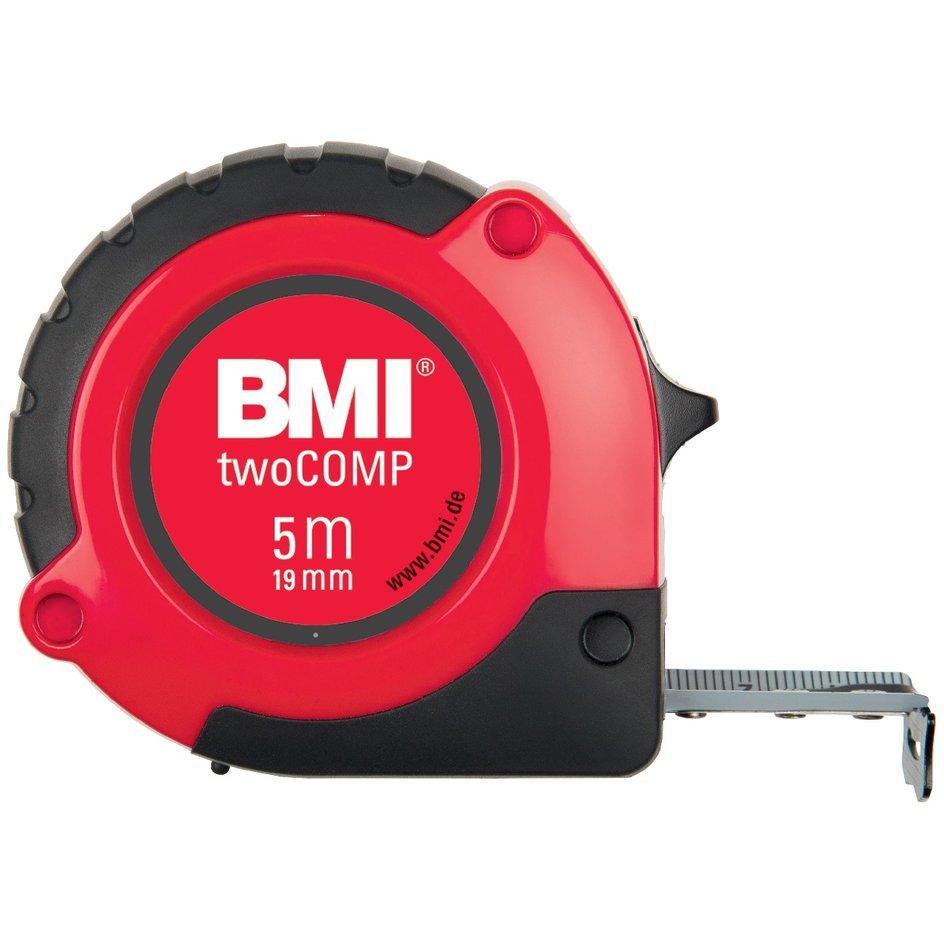 Taschenbandmaß von BMI®