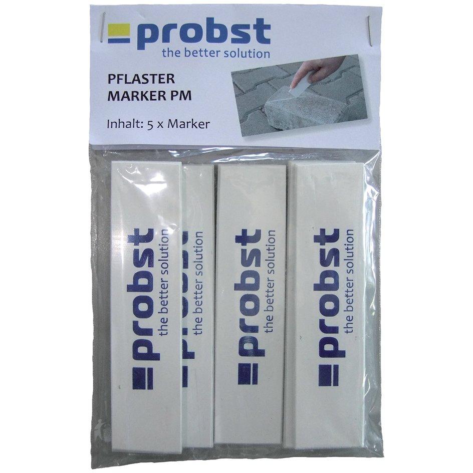 Pflaster Marker von Probst