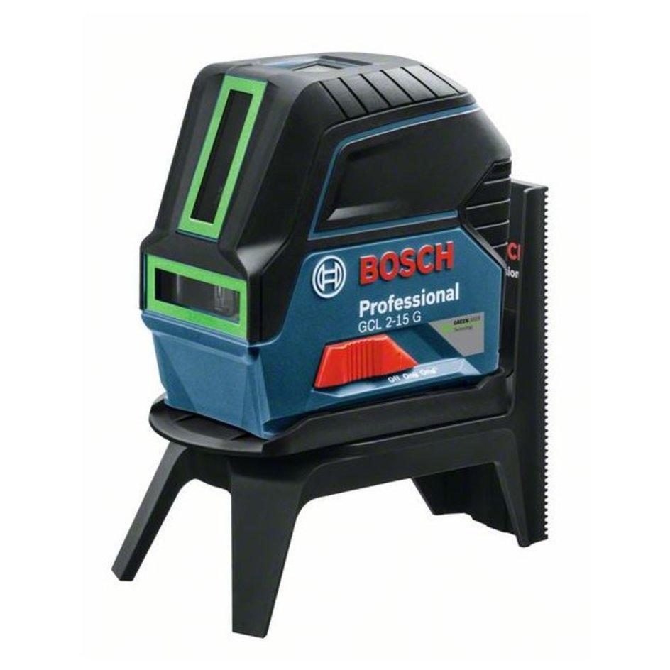 Kombilaser GCL 2-15 von Bosch