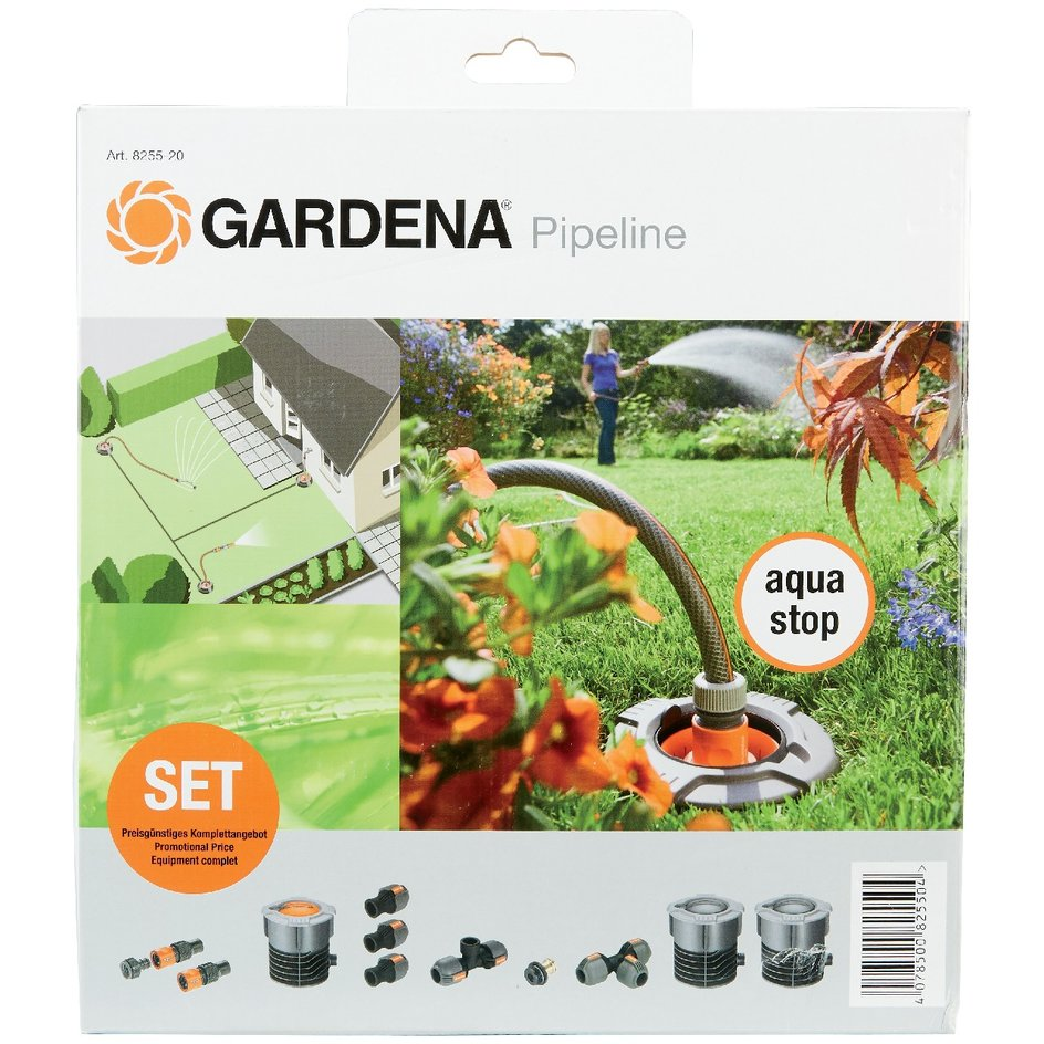 Sprinklersystem-Set von Gardena